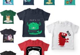 T Shirt-Design